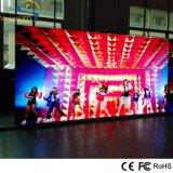 Schermo di visualizzazione fisso dell'interno di alta risoluzione del LED P3