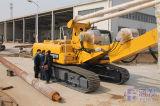 Ехпортировано к Объединенным эмиратам! Машина гидровлической роторной кучи Hf168A Drilling для сбывания