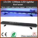 Nuovo Design Slim LED Lightbar con High Waterproof (TBD-GC-812L-C)