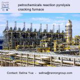 Reacción del envase PA66 del tanque y recurso industriales químicos F-03 del almacenaje