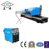 máquina de estaca portátil do plasma do CNC de 1500mm*3000mm para a estaca de aço