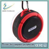 2016 mini Bluetooth haut-parleur imperméable à l'eau de la qualité Ipx6.5 C6