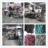 Пластичный рециркулировать и машина для гранулирования мешка Shoping