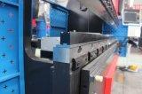 Metal de hoja del freno de la prensa de Da66t MB8 con Ce