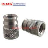 Noix filetée M2-M12 de garniture intérieure d'acier inoxydable