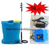 16L de landbouw van de Spuitbus van de Batterij van het Systeem van de Irrigatie met Regelgever