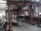 AAC Block Machinery