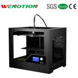 imprimeur de bureau de la machine DIY de l'imprimeur 3D