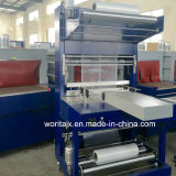 Wd-250A Semi-Auto Shrink Film Wrapping Machine für Drinking Water