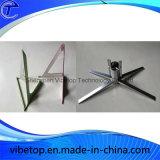 Fazer à máquina do CNC das peças de metal do ferro da elevada precisão morre a carcaça