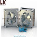Stampaggio ad iniezione della pala del ventilatore con la materia plastica