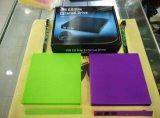 USB2.0 escritor padrão do External SATA DVD