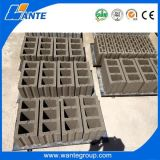 Qt4-24 수동 시멘트 구획 제작자, 기계를 만드는 구획 6 인치 구렁