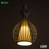 Indicatore luminoso domestico moderno decorativo del lampadario a bracci di illuminazione dell'hotel/lampada Pendant