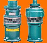 Diep droeg Pomp goed Met duikvermogen van Angriculture van de Irrigatie van de Turbine van het Gat de Verticale