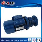 Reductor Cycloidal de la alta calidad de la serie del Wb para la máquina de moldear de la botella cosmética del soplo