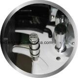 Fdj126A Tischplattenvakuumgeld-Kostenzähler mit UV- und Staub Aborption Deckel