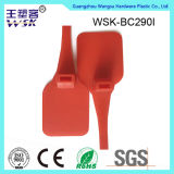 Guangzhou Plastic Seal Supplier Fabrication Ce approuvé Plastic Lock