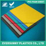 Pvc van uitstekende kwaliteit Foam Sheet voor UVPrinting