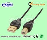 Collegare rotondo del USB di alta qualità