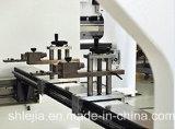 Machine de cintrage hydraulique Frein de presse Série Wa67y