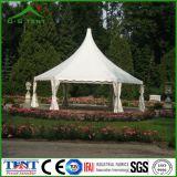 De openlucht Tent Gazebo van de Legering van het Aluminium Hexagonale