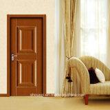 La porte en acier en bois de charme rouge neuf avec le prix concurrentiel (SX-3-2003)
