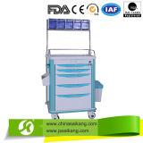 Edelstahl-Laufkatze mit ABS legt beiseite (CE/FDA/ISO)