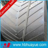 Qualitätssicherlich Chevron-Muster-Gummiförderbänder (width400-2200) Strength100-5400n/mm