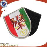 Decorative promozionale Embroidery Patch con Your Design