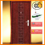 Fire en bois Rated Door avec Steel Structure (GMFM-1022-dk5A1.50-1)