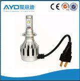 자동차를 위한 H7 LED 헤드라이트 전구