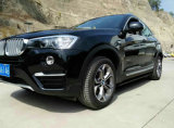 Power Side Step pour BMW- X4