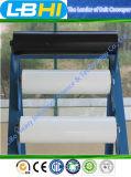 Ce ISO laag-Friction Met lange levensuur Idler Roller voor Belt Conveyor