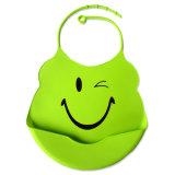 Qualitäts-wasserdichtes Silikon-weiche Nahrungsmittelfangfederblech-Schellfische für kundenspezifisches Drucken-Firmenzeichen