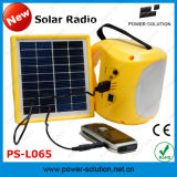 Solar multifunzionale Lantern con FM Radio