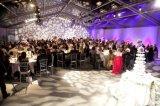 500-1000people de grote Tent van de Partij van het Huwelijk van het Aluminium voor Gebeurtenissen