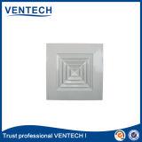 Hohe Decken-Luft-Diffuser (Zerstäuber) (SCD-VC), quadratischer Diffuser (Zerstäuber) für Klimaanlage