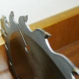 Cutting Aluminum를 위한 다이아몬드 Tct Blades