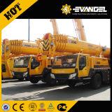 싼 새로운 50 톤 XCMG 소형 유압 이동할 수 있는 트럭 기중기 (QY50KA)