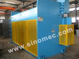 Bremsen-Maschine der Druckerei-Wc67k-100t/6000/hydraulische verbiegende Maschine