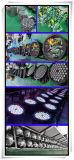 La PARITÀ impermeabile della fase di 54*3W RGBW LED può illuminarsi per esterno (54-3-IP)