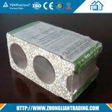 Panneau de mur de sandwich à la colle d'ENV des plus défunts matériaux de construction