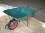 Load Construction 및 Building Wheelbarrow
