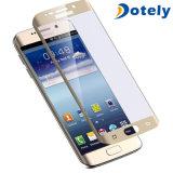 Покрасьте пленку экрана защитную для галактики S7edge Samsung