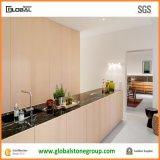 Bancadas da cozinha de quartzo do granito/partes superiores da vaidade/partes superiores de mármore da barra