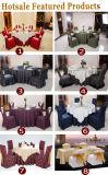 表は安い長方形のテーブルクロスのスカートに着せる