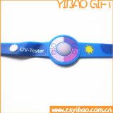 Qualitäts-Silikon-Armband-Uhr (YB-SW-64)