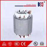 motor de C.A. elétrico da fase à prova de explosões de 1HP 380V