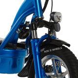 ciclomotor eléctrico de la alta calidad 1000W con el freno de disco (MES-013)